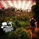 Bali y las setas mágicas: alucinando en el trópico