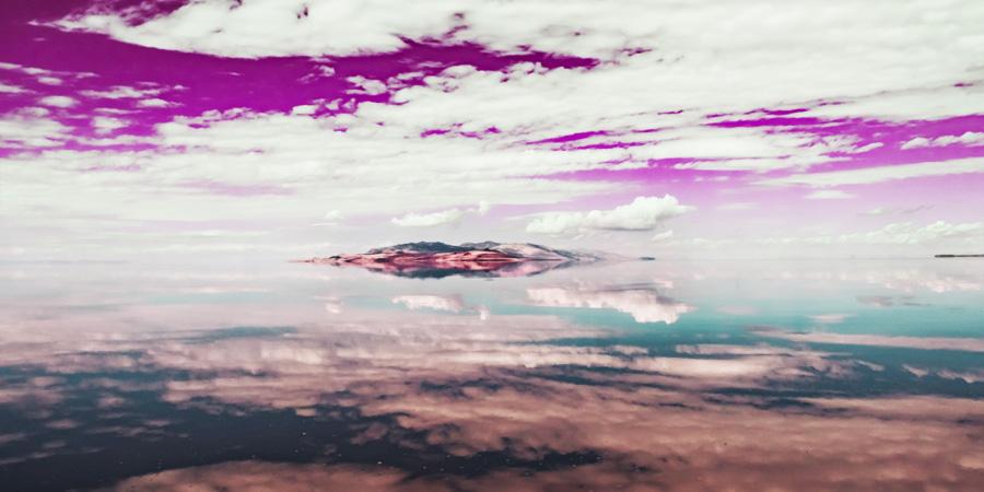 Alucinaciones de LSD