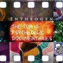 Los 10 mejores documentales de psicodélicos