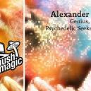 Alexander Shulgin: Genio, Científico Y Explorador Psicodélico de la Verdad