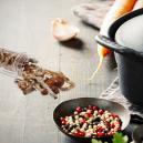 Cocinar con setas mágicas: guía introductoria