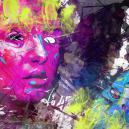 Análisis Detallado De Los Efectos Visuales De Los Psicodélicos