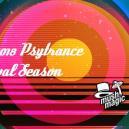 Temporada de festivales de psytrance 2018